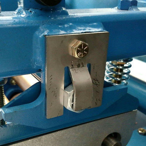F50-01 Upper Roller Retainer Clip
