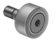 RA-0011 Urethane Track Roller w/ Stud (VC) (TS)
