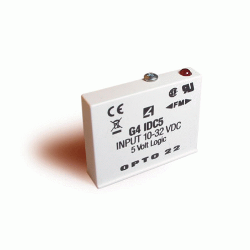 EF-0002	White I/O Switch Input