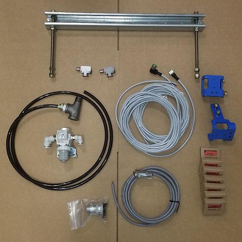 MG-0002Soft Print for Matthews Print Head (Cable,Sunx,Resistors&Mounts..)
