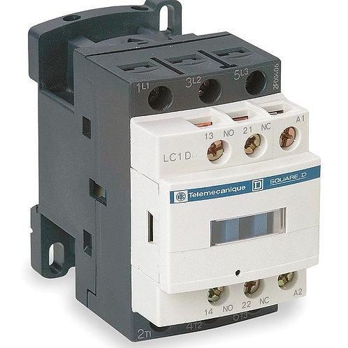 EL-0010 Contactor 3 Pole, 24VDC (Smaller)