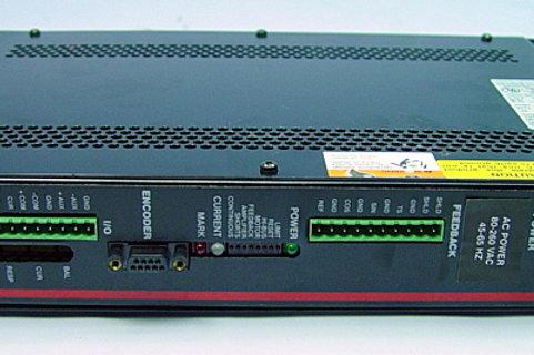 EJ-0005 Servo Amp, MPA-06 (Pivot)
