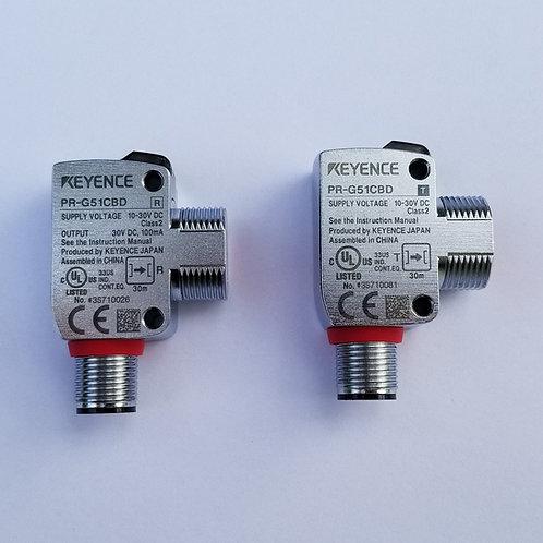 EG-0017 Keyence SS Through Beam Switch