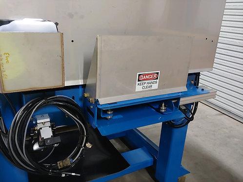 F58-01 XL-Saw Print Head Guard