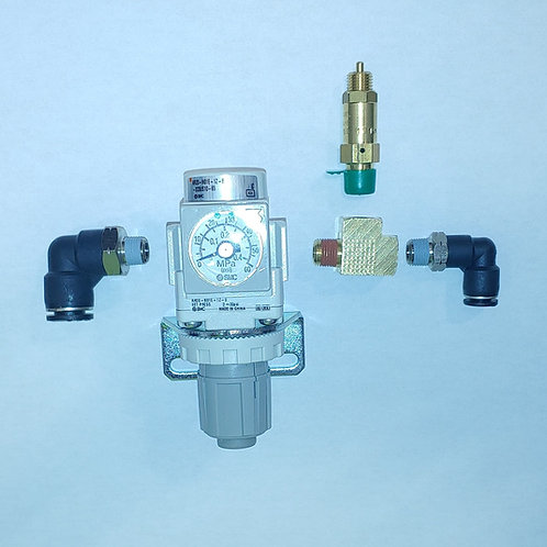 PE-0003-3 Air Regulator Kit for Print System