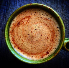 Medicinal Hot Cacao