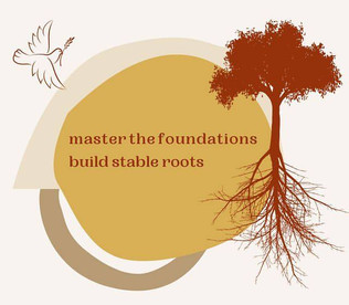 Master the foundations
