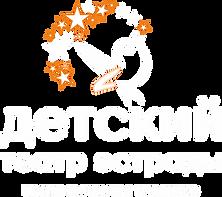 логотип детского театра