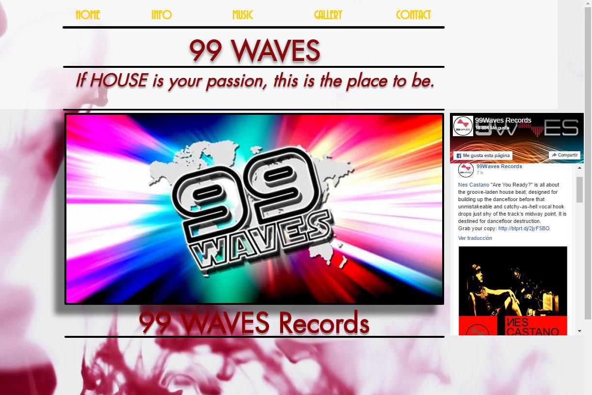 publicacion 99 waves