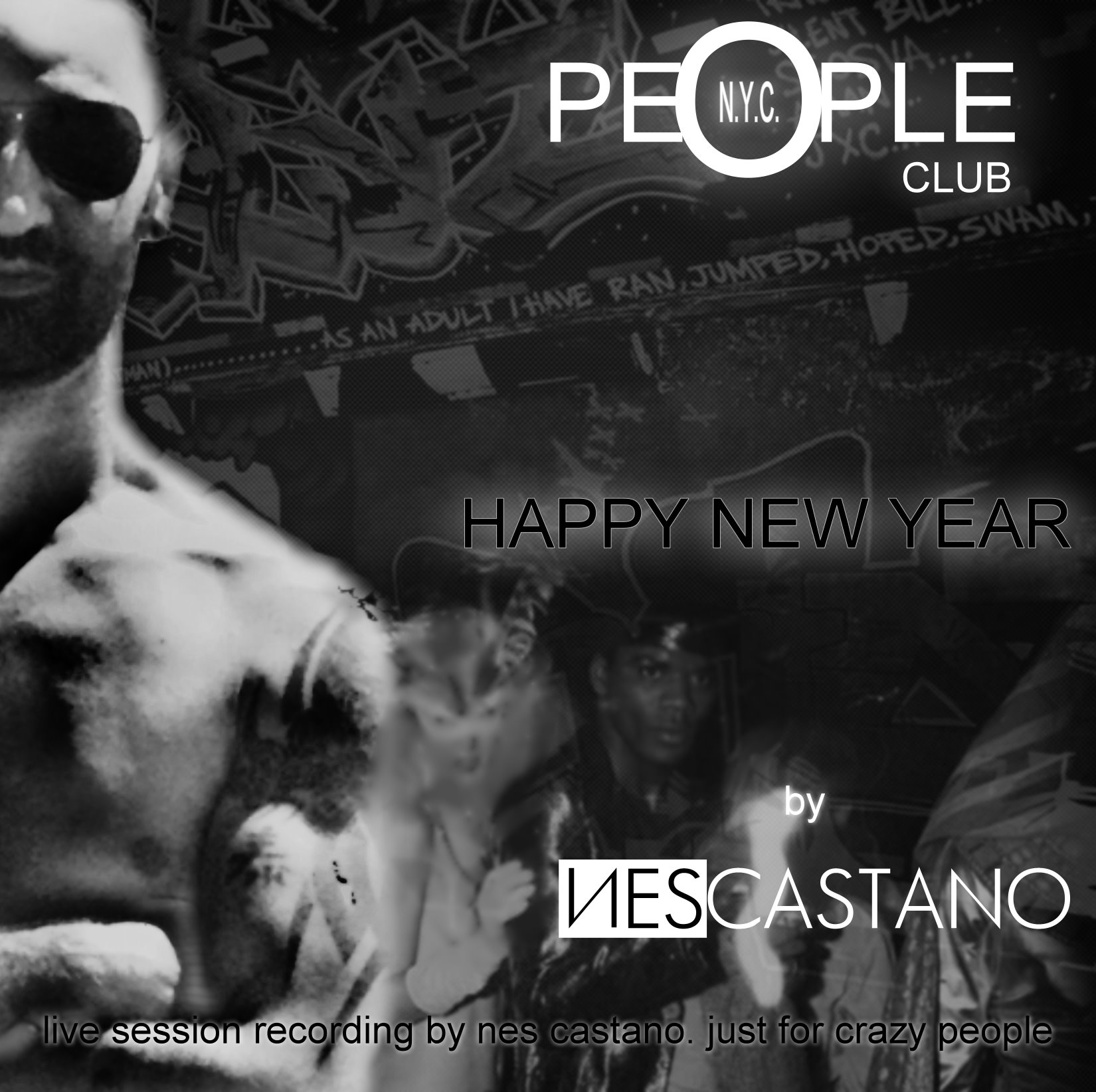 PEOLPLE NYC CLUB