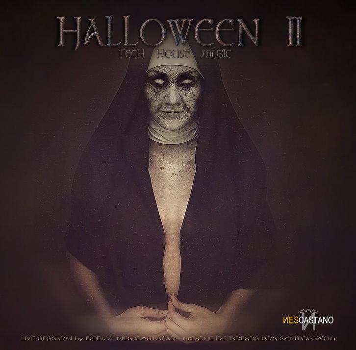 TECH HALLOWEEN II