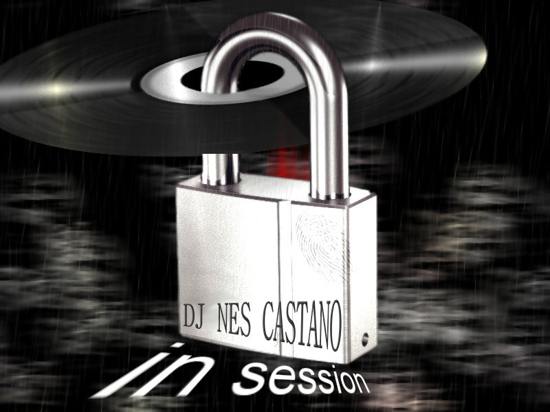 IN SESSION DJ NES CASTANO