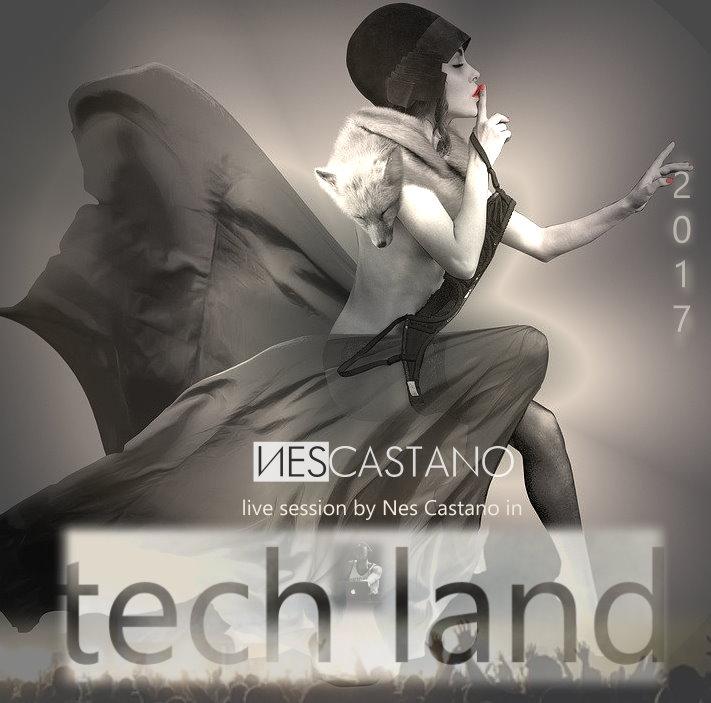 tech land