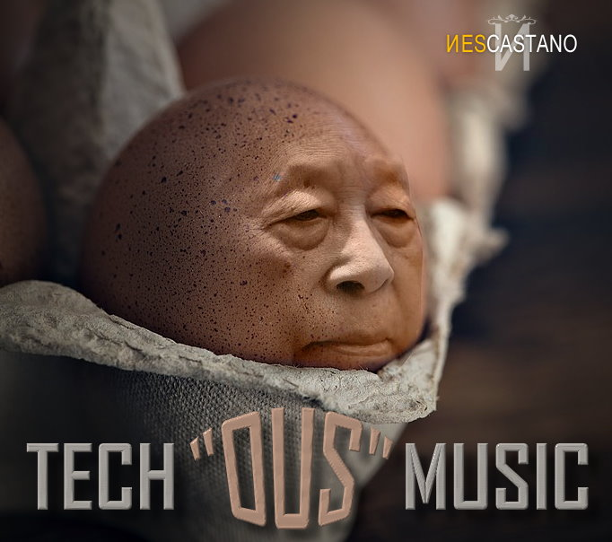 TECH OUS MUSIC