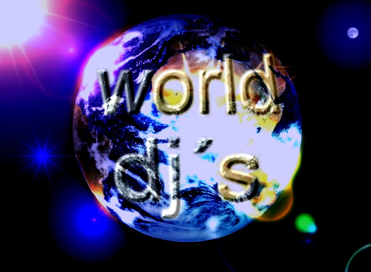 world dj´s