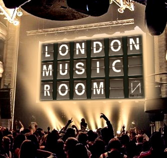 LONDON MUSIC ROOM