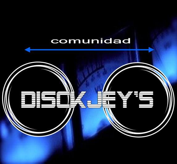 COMUNIDAD DJ'S