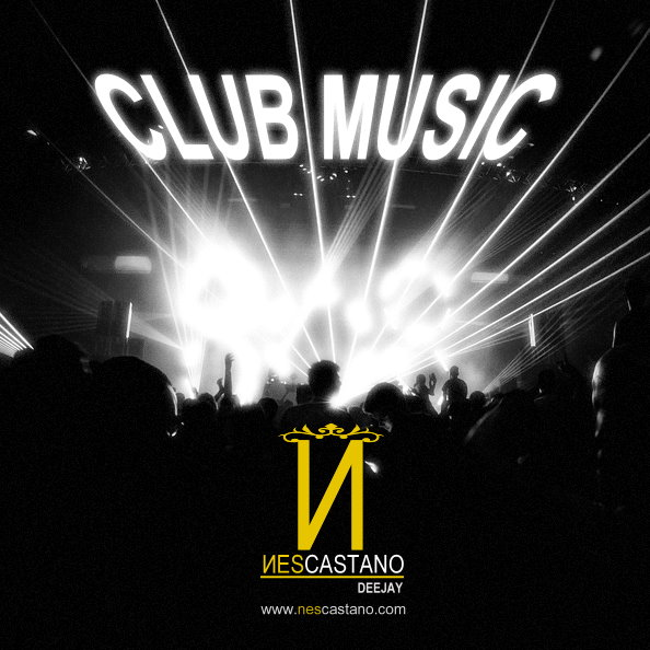 CLUB DEEP MUSIC