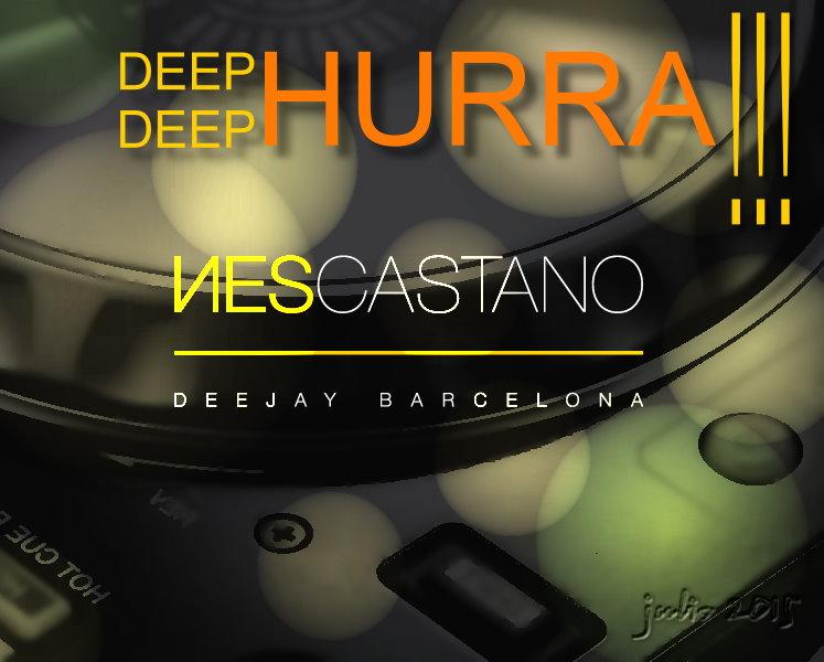 deep deep HURRA