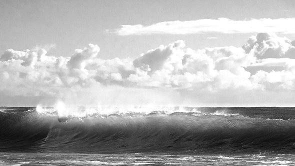 BW Morning Swell