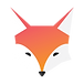 Running With Foxes 2019 Fox Logo