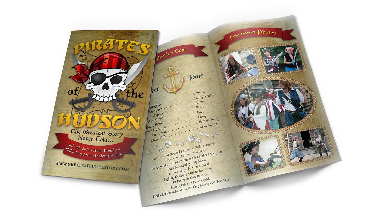 Brochure Mockup