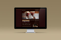 Final Website Design