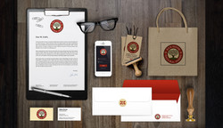 Set of Coordinating Collateral