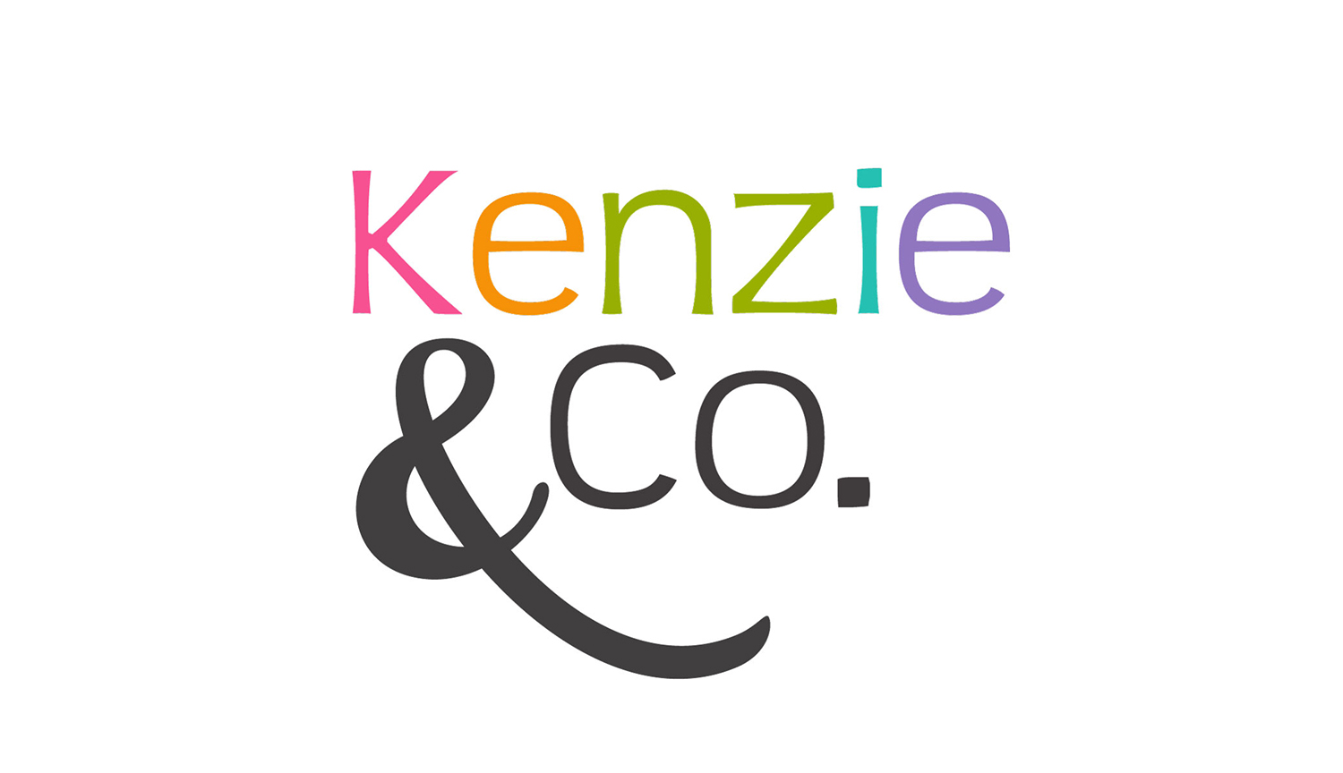 Kenzie & Co. Logo