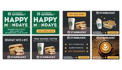 Thumbnails of Flash Advertising