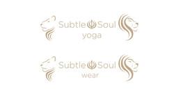 Subtle Soul Coordinating Logos