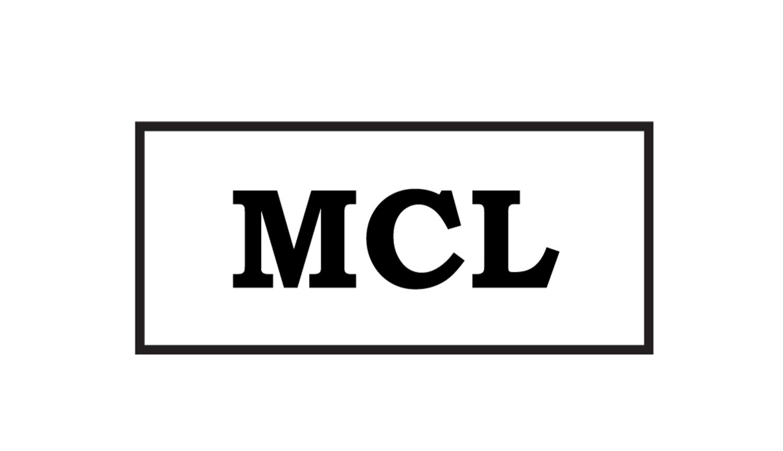 """""""MCL"""" Logo"""