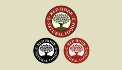 Main Logo Design & Alternates
