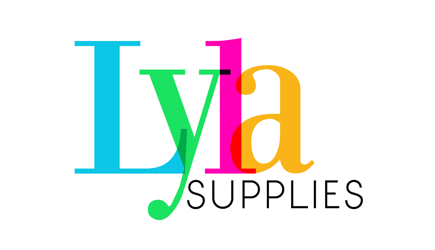 Lyla Supplies Logo