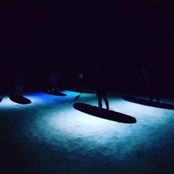 Magiškas naktinis turas