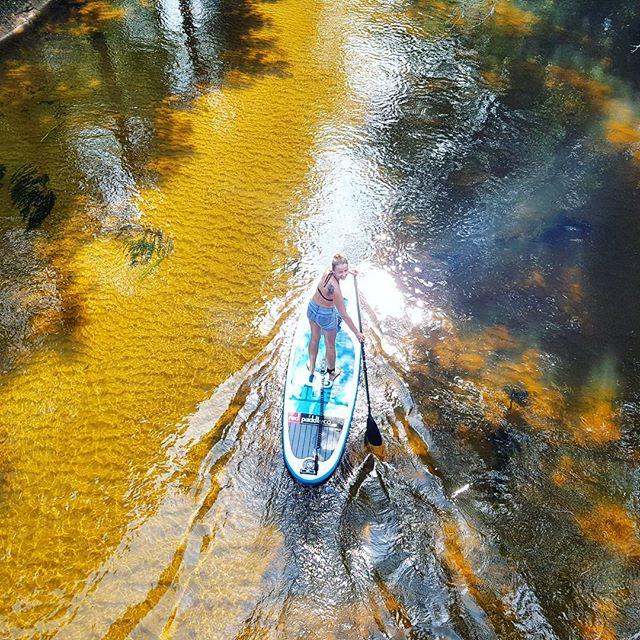 Irklenčių turas Ūlos upe