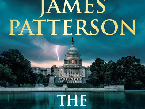 Win A Copy Of The Latest Book From Bill Clinton and James Patterson
