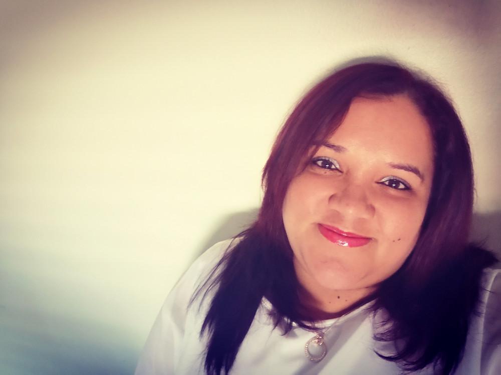 Samantha Pinn Covid-19 Mosadi