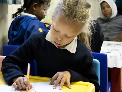 StreetSmart Stellenbosch Appeal For School Stationery Supplies