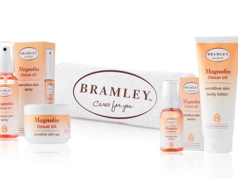 3 Bramley Skincare Hampers Up For Grabs