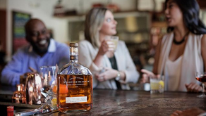The Spirited Rise of Female Bourbon Drinkers