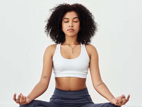 A Simple Guide To Mastering Meditation