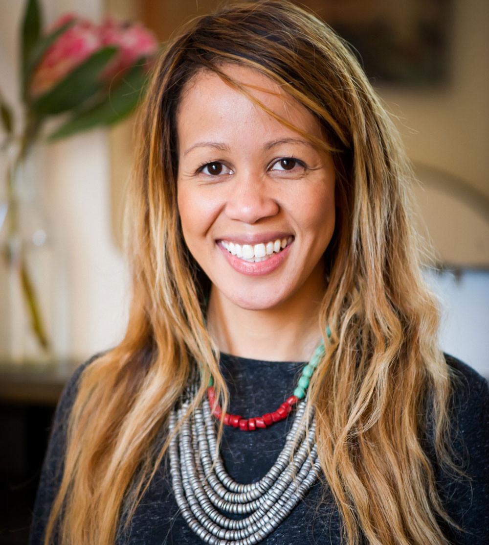 Aisha Pandor, CEO of SweepSouth