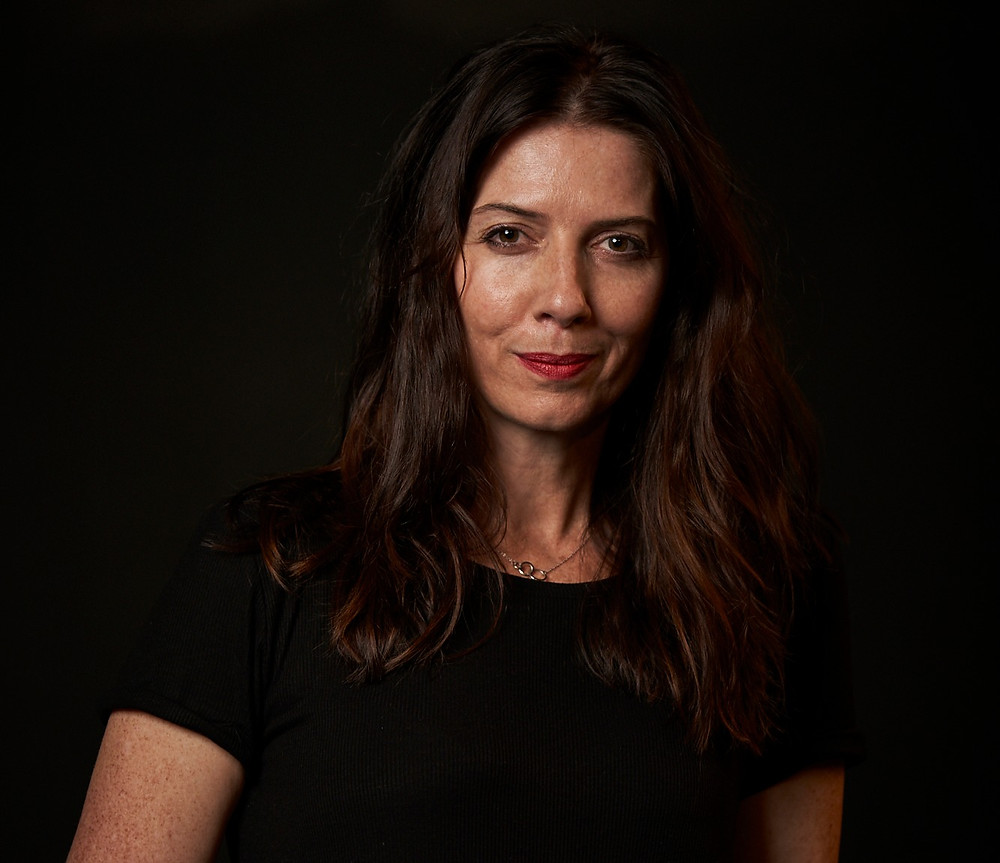 Multi-award winning director Sylvaine Strike. Photo: Oscar O'Ryan