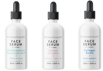 Clean Face Serums Anyone?