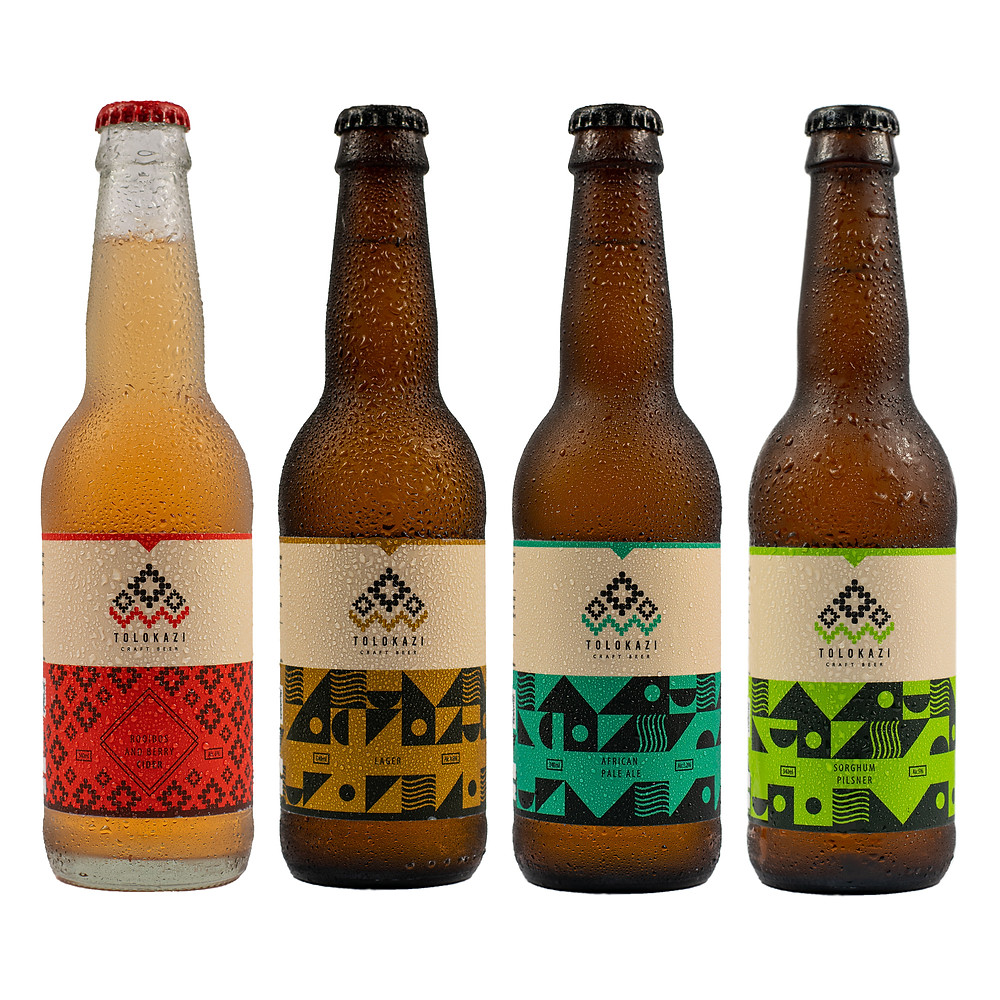 Tolokazi beer Mosadi