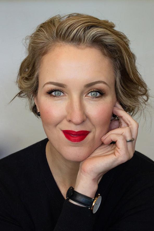Ilse van der Merwe