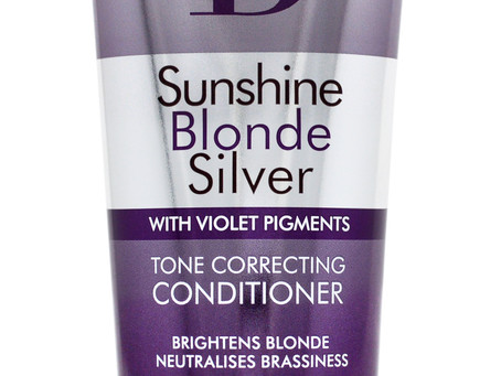Revive Your Blonde Strands This Spring