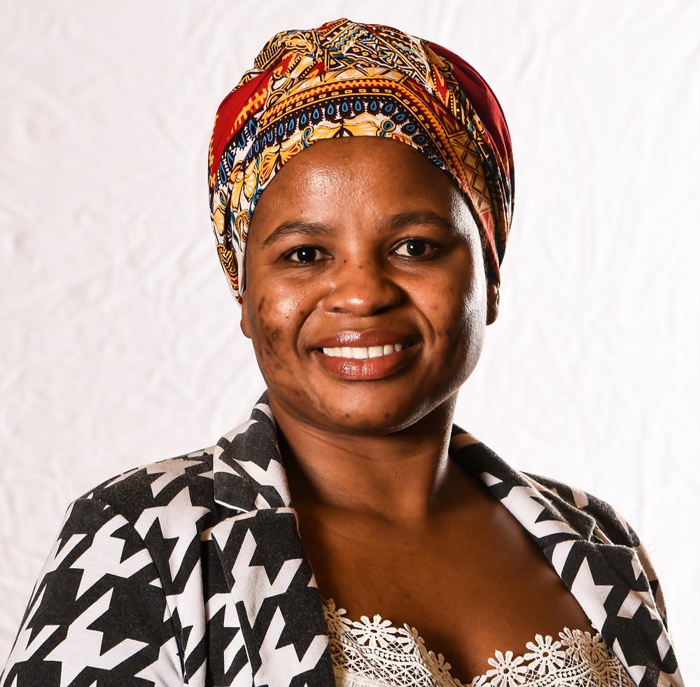 Antonette Mngunu
