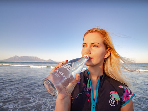 Hydrate With Aquasky This Winter